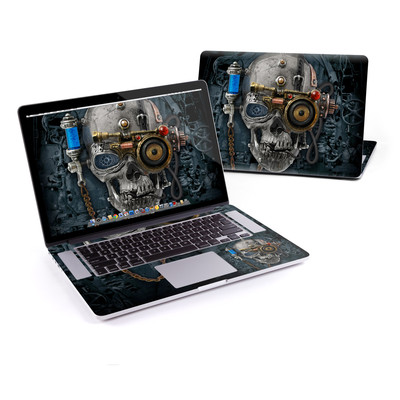 MacBook Pro Retina 15in Skin - Necronaut