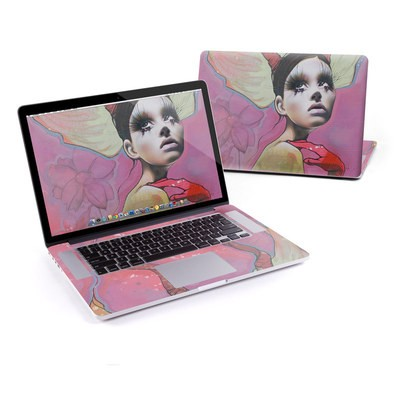 MacBook Pro Retina 15in Skin - Neptune