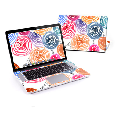 MacBook Pro Retina 15in Skin - New Circle