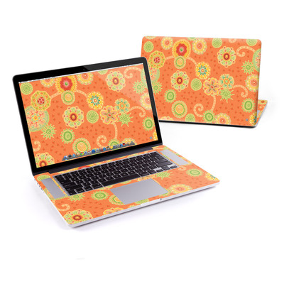 MacBook Pro Retina 15in Skin - Nina