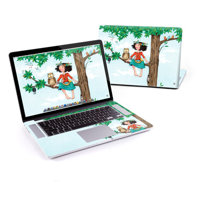 MacBook Pro Retina 15in Skin - Never Alone