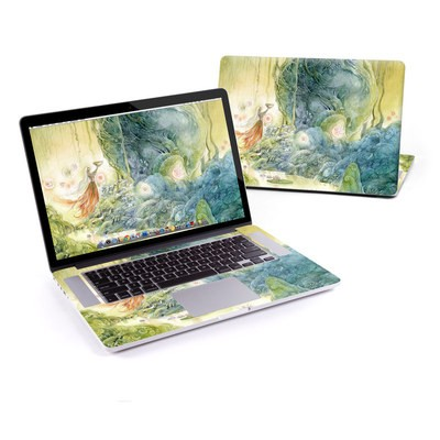 MacBook Pro Retina 15in Skin - Offerings