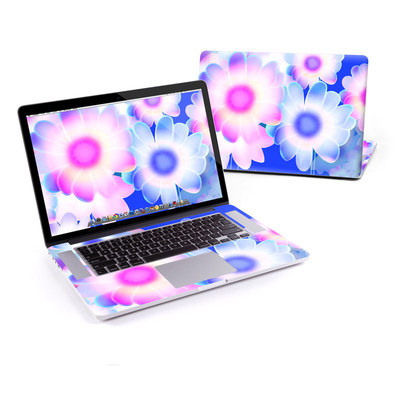 MacBook Pro Retina 15in Skin - Oopsy Daisy