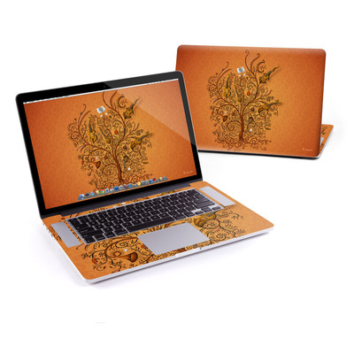 MacBook Pro Retina 15in Skin - Orchestra