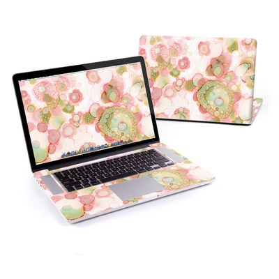 MacBook Pro Retina 15in Skin - Organic In Pink