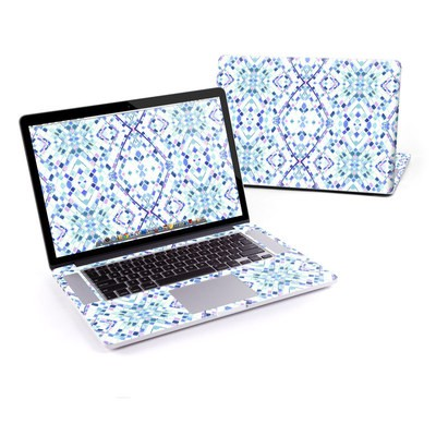MacBook Pro Retina 15in Skin - Pastel Geo