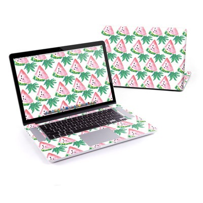 MacBook Pro Retina 15in Skin - Patilla