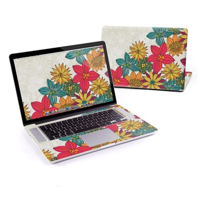 MacBook Pro Retina 15in Skin - Phoebe