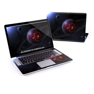 MacBook Pro Retina 15in Skin - Phraxis