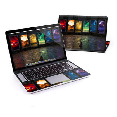MacBook Pro Retina 15in Skin - Portals