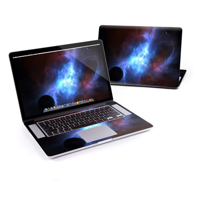 MacBook Pro Retina 15in Skin - Pulsar