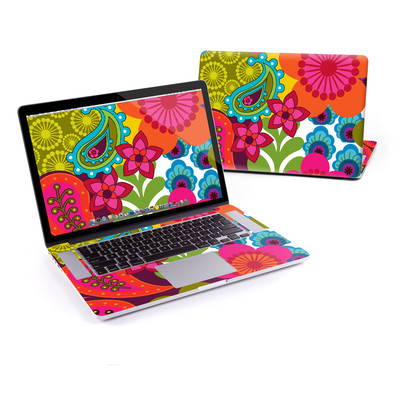 MacBook Pro Retina 15in Skin - Raj