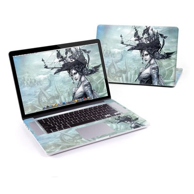 MacBook Pro Retina 15in Skin - Raventide