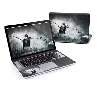 MacBook Pro Retina 15in Skin - Reach