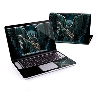 MacBook Pro Retina 15in Skin - Reaper's Tune