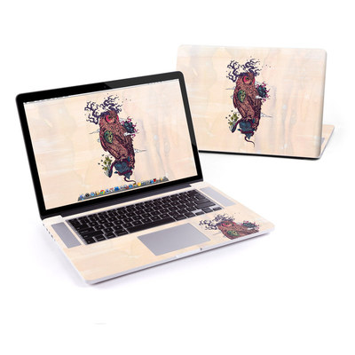 MacBook Pro Retina 15in Skin - Regrowth
