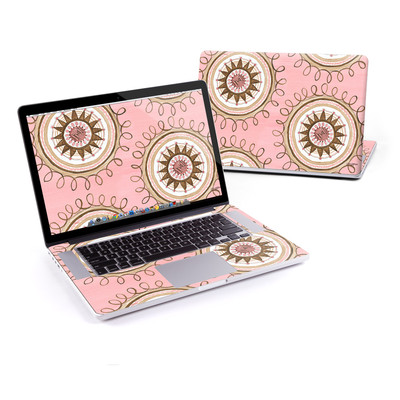 MacBook Pro Retina 15in Skin - Retro Glam