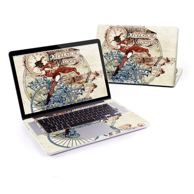 MacBook Pro Retina 15in Skin - Royal Excelsior