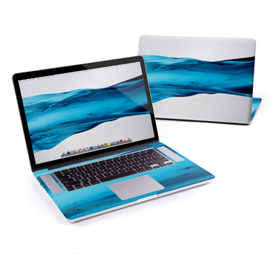 MacBook Pro Retina 15in Skin - River
