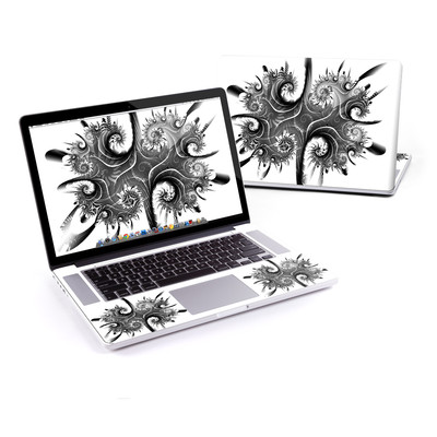 MacBook Pro Retina 15in Skin - Rorschach