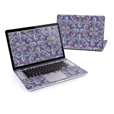 MacBook Pro Retina 15in Skin - Royal Crown