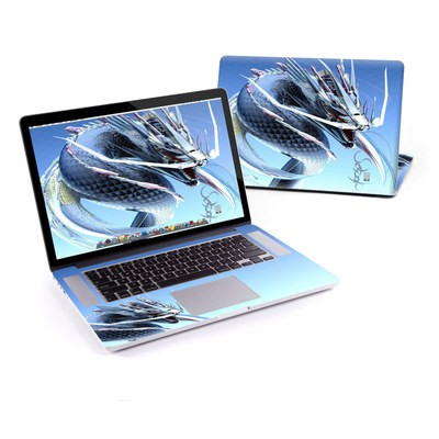 MacBook Pro Retina 15in Skin - RYU 2