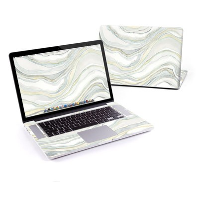 MacBook Pro Retina 15in Skin - Sandstone