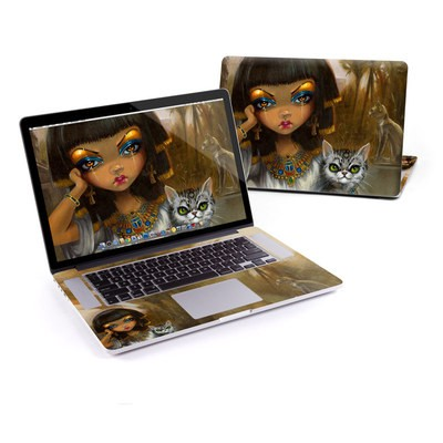 MacBook Pro Retina 15in Skin - Sanura