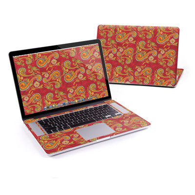 MacBook Pro Retina 15in Skin - Shades of Fall