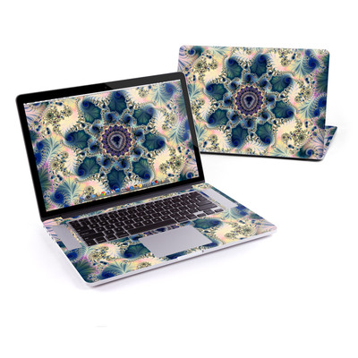 MacBook Pro Retina 15in Skin - Sea Horse