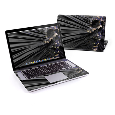 MacBook Pro Retina 15in Skin - Skull Breach