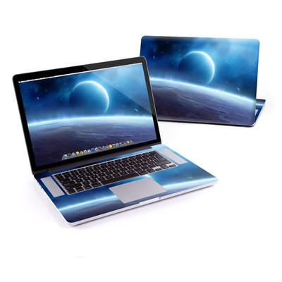 MacBook Pro Retina 15in Skin - Song of Serenity