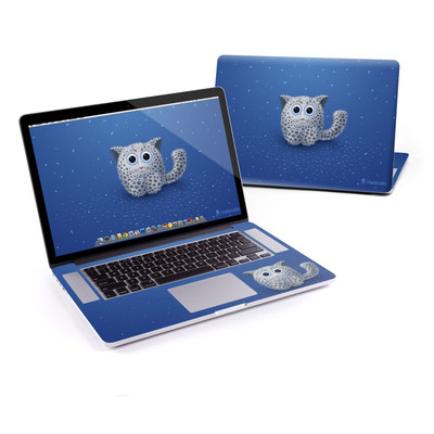 MacBook Pro Retina 15in Skin - Snow Leopard