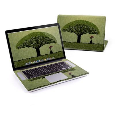 MacBook Pro Retina 15in Skin - Socotra