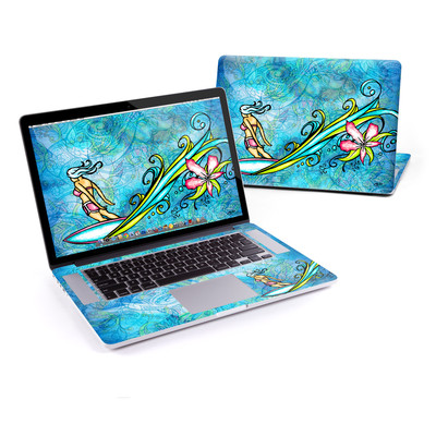 MacBook Pro Retina 15in Skin - Soul Flow