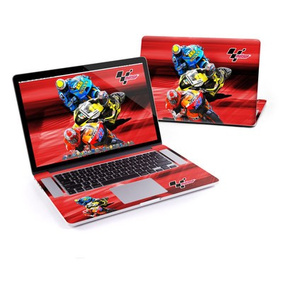 MacBook Pro Retina 15in Skin - Speed Collage