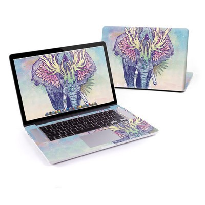 MacBook Pro Retina 15in Skin - Spirit Elephant