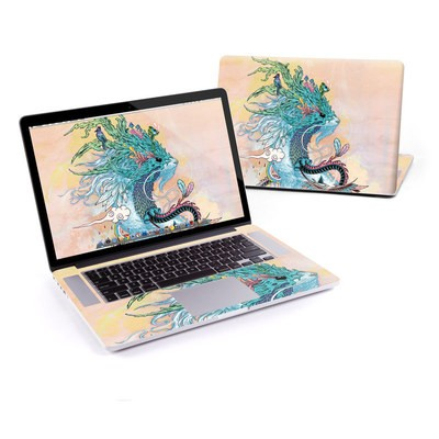 MacBook Pro Retina 15in Skin - Spirit Ermine
