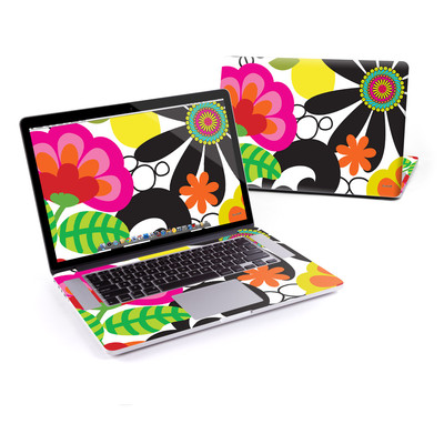 MacBook Pro Retina 15in Skin - Splendida