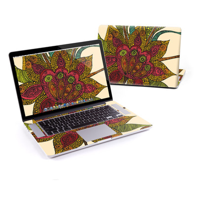 MacBook Pro Retina 15in Skin - Spring Flower