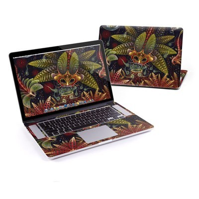 MacBook Pro Retina 15in Skin - Star Creatures