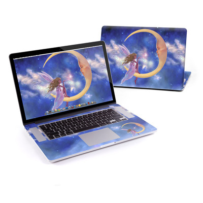 MacBook Pro Retina 15in Skin - Star Kiss