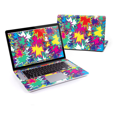 MacBook Pro Retina 15in Skin - Starzz