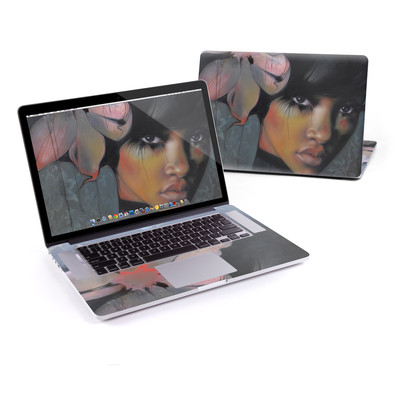 MacBook Pro Retina 15in Skin - Stashia