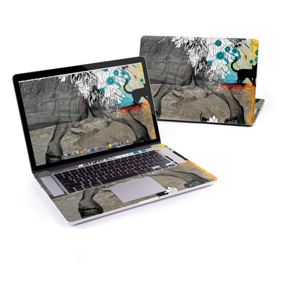 MacBook Pro Retina 15in Skin - Stay Awhile