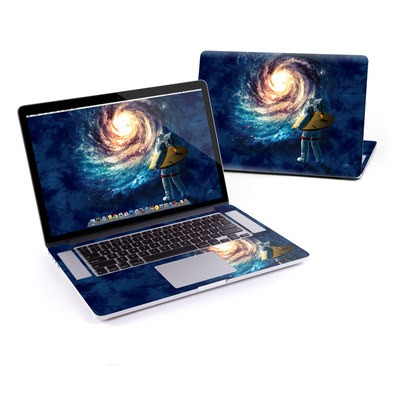 MacBook Pro Retina 15in Skin - Stellar Surfer
