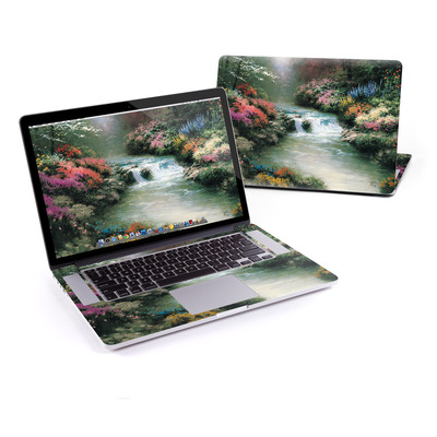 MacBook Pro Retina 15in Skin - Beside Still Waters