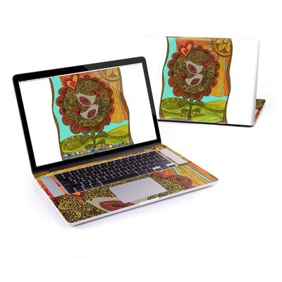 MacBook Pro Retina 15in Skin - Sunshine