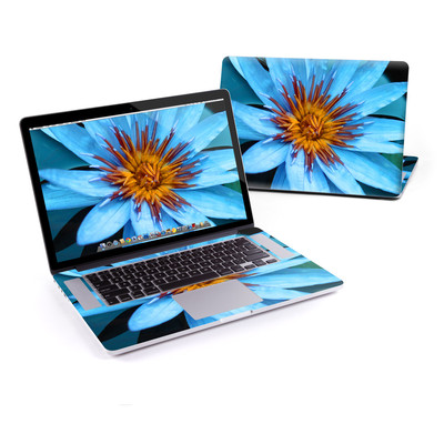 MacBook Pro Retina 15in Skin - Sweet Blue