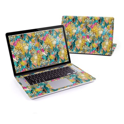 MacBook Pro Retina 15in Skin - Sweet Talia
